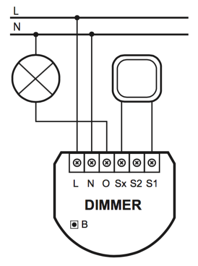 9-dimmer-fibaro-cablage-single-switch